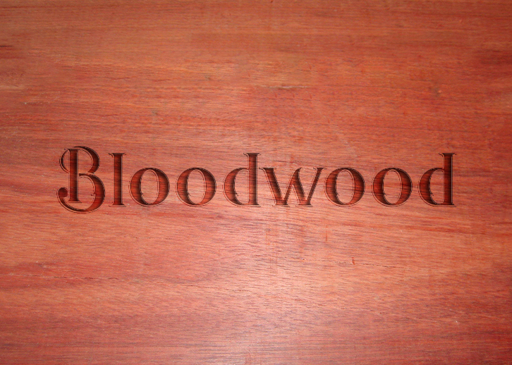 44 PR Bloodwood Worldwood 3