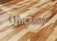 Stand Out with Hickory