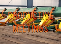 Tip for More Productive Meetings