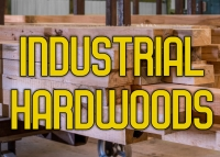 "The Importance of ""Industrial Hardwoods"" to a Sawmill"