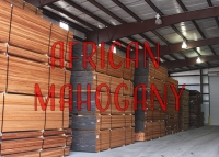 Procuring African Mahogany