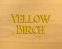 Give Yellow Birch Some Thought
