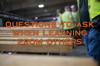 Questions To Ask When Learning From Others