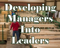 Developing New Managers Into Effective Leaders